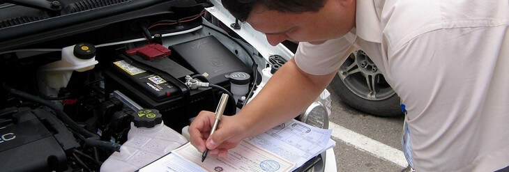 Документы для регистрации автомобиля в ГИБДД для физических лиц 2019