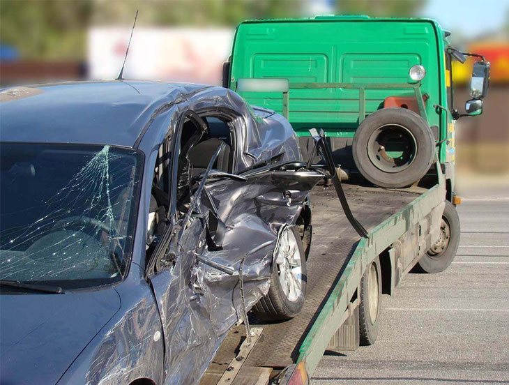 Утилизация автомобилей 2018 условия