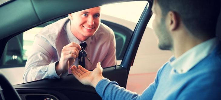 Договор аренды автомобиля между физическими лицами в 2019 году: скачать бланк и образец