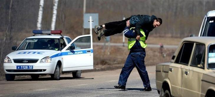 Штраф за вождение без прав в 2020 году