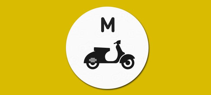 Нужны ли права на скутер в России