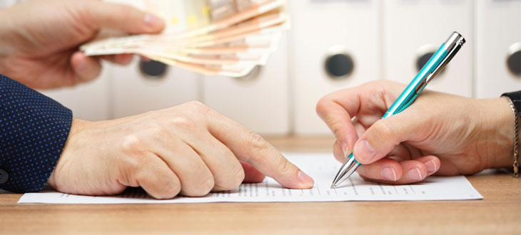 Можно аннулировать расписку о выплате средств и отсутствии претензий
