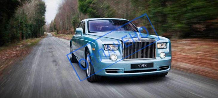 Налог на роскошь на автомобили 2019-2020 года